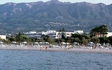 Foto Hotel Tigaki Beach in Tigaki ( Kos)